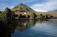 Stock Photo of Snæfellsnes