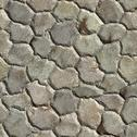 Stock Illustration of Seamless ground texture