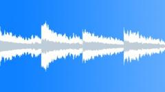 Slowly Homeward (seamless loop 2) Stock Music