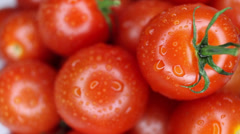 Cherry (stable shooting) Stock Footage