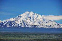 Np alaska Stock Photos