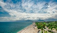 Stock Photo of panoramic view of antalya city
