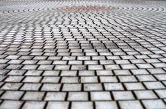 ground texture and background - stock photo
