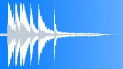 Stock Music of Dusty jazzy piano logo 2