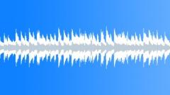 under blue sky (26 sec. loop) - stock music