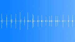 Gun Foley Compilation - sound effect