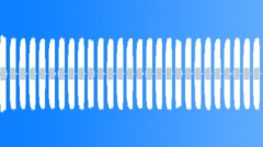 Digital Alarm Clock (Loopable) Sound Effect
