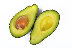 Avocado Stock Photos