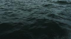 Golden Horn Bay - stock footage