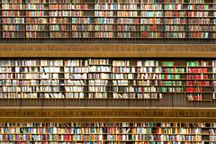 Public library Stock Photos