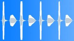 Alien machines Sound Effect