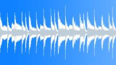 Easy Breezy (seamless loop 3) - stock music