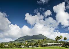 Nevis Stock Photos