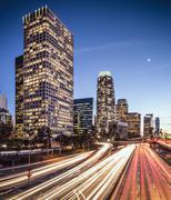 Los Angeles, California, USA Stock Photos