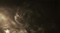 Smoke Fog Effect Background 26 Stock Footage