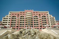 Stock Photo of hotel