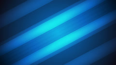 Blue Bars HD Motion Bacground Loop Stock Footage