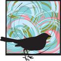 Stock Illustration of Bird illustration