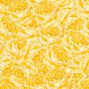 Stock Illustration of Roses, floral background, seamless pattern.
