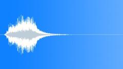 Metallic Rake Long - tink rings Sound Effect