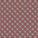 Stock Illustration of Seamless cross dark red-blue diagonal pattern