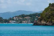 Stock Photo of island  phuket  south of thailand.
