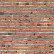 Stock Photo of Seamless brick wall texture from Amsterdam