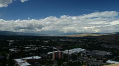 University Of Montana Missoula Stock Footage