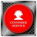 Stock Illustration of customer service icon