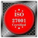Stock Illustration of iso 27001 icon