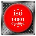 Stock Illustration of iso14001 icon