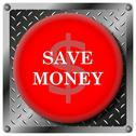 Stock Illustration of save money icon