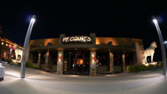 Stock Video Footage of PF Chang's restaurant