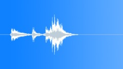 Cage Door Open Sound Effect