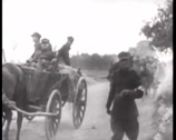 Stock Video Footage of WW2 - 1939 - Army Of Poland 01