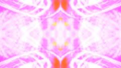 Psychedelic vj background Stock Footage