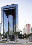 BB&T Bank Brickell Florida Stock Photos