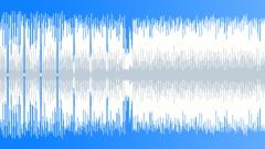 No Ordinary Night - Electro Pop (Loopable) Stock Music