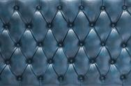 Stock Photo of leather upholstery background