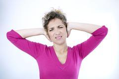 Tinnitus Stock Photos