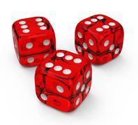 Stock Illustration of gambling