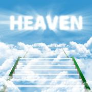 Stock Illustration of ladder of heaven
