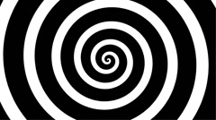 Spiral6-01CP Stock Footage
