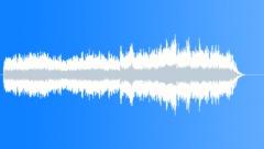 The Clock [ Legato Strings ] - stock music