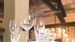 Finest Wines (6 of 6) Stock Footage