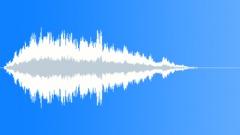 Sci-fi teleporter - 01 Sound Effect
