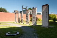Berliinin muurin Kuvituskuvat