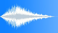 Atmospheric impact 03 Sound Effect