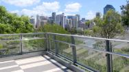 Stock Video Footage of Kangaroo Point Lookout