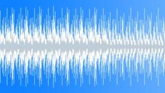 News underscore (0.37 min) - stock music